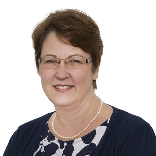 Sylvia Bourhill MAAT, MICB, PMDip