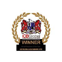 ICB Global Winner